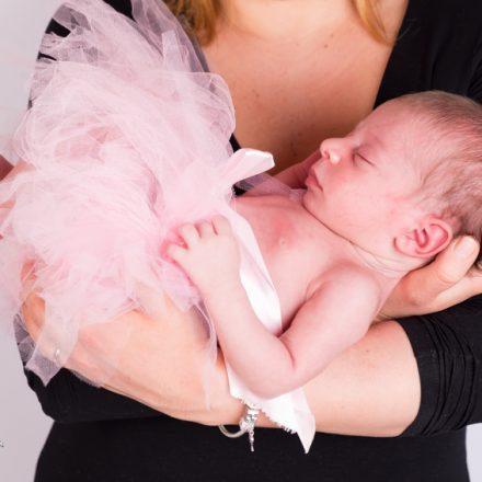 Quale alimentazione tenere dopo il parto per una sessione fotografica new born