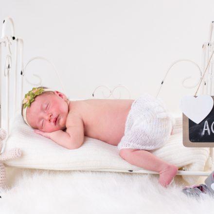 Perchè ti sei specializzato nella fotografia New Born?