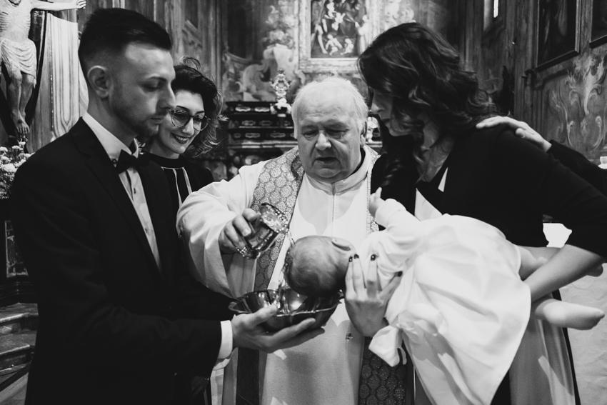 Servizio Fotografico Battesimo a Novara e Vercelli