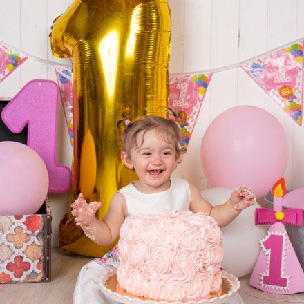 Un'Idea per il primo compleanno del tuo bambino