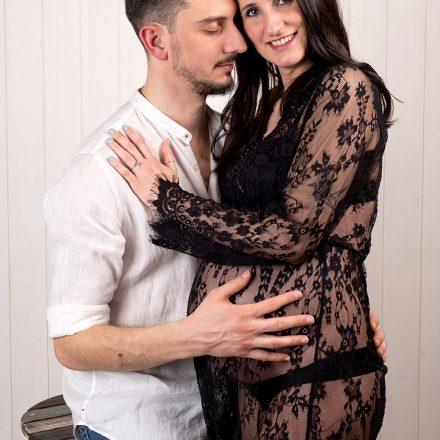 Fare il servizio fotografico di gravidanza è importante?